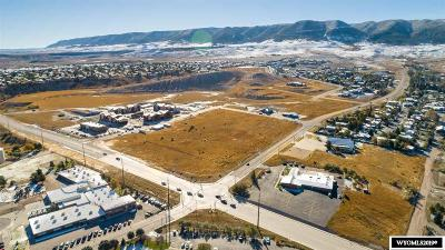 Casper Residential Lots & Land For Sale: SW Wyoming