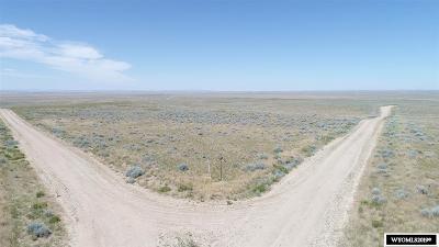 Casper Residential Lots & Land For Sale: Broken Trail