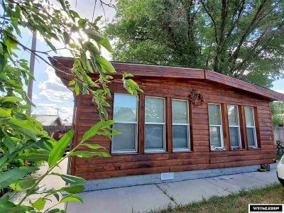 Douglas Single Family Home For Sale: 816 Harrison