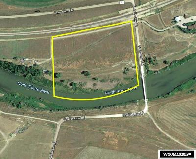 Glenrock Residential Lots & Land For Sale: Coal Shadow