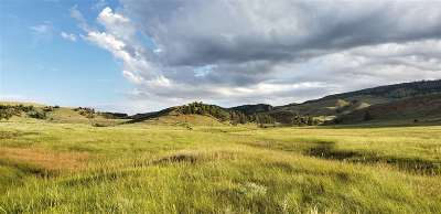 Casper Residential Lots & Land For Sale: Lot 10 Aspen Highlands