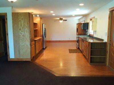 La Barge Single Family Home For Sale: 174 S La Barge