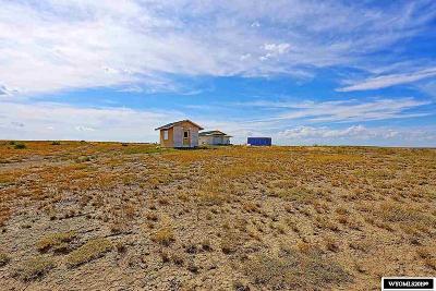 Casper Residential Lots & Land For Sale: 14644 W Hwy 20-26