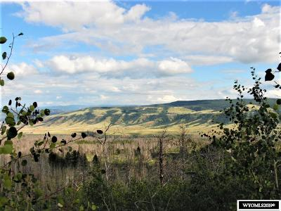 Casper Residential Lots & Land For Sale: Hazelton