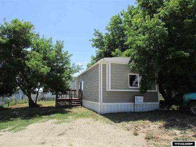 Buffalo Single Family Home For Sale: 9 Turkey Lane, #17