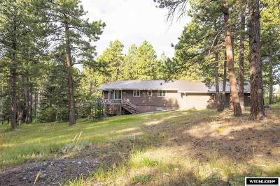 Douglas Single Family Home For Sale: 2928 Esterbrook
