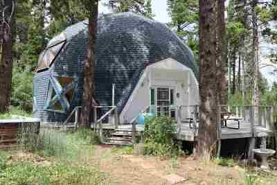 Casper Single Family Home For Sale: 8888 Aspen