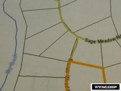 Glenrock Residential Lots & Land For Sale: 17 Bronze Wood