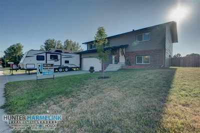 Douglas Single Family Home For Sale: 1014 Bandera
