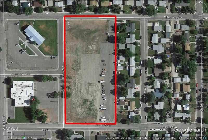 Plains Floor & Window Covering – 514 E Main St, Riverton, Wyoming 82501 – Vurderingen 4.8 basert på.