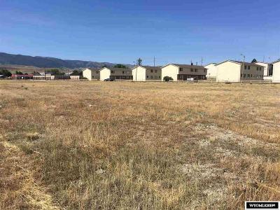 Casper Residential Lots & Land For Sale: McKinley