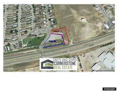 Casper Residential Lots & Land For Sale: 6000 Cy