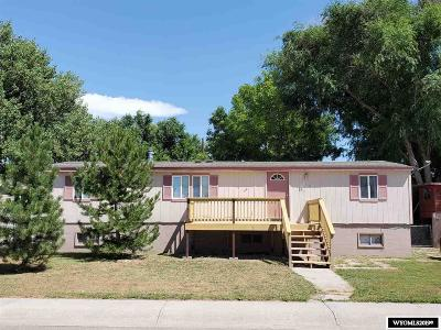 Douglas Single Family Home For Sale: 1131 Washington
