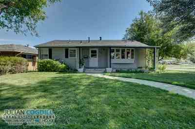 Casper Single Family Home New: 1965 S Jefferson