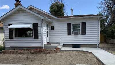 Casper Single Family Home For Sale: 1127 Cottonwood