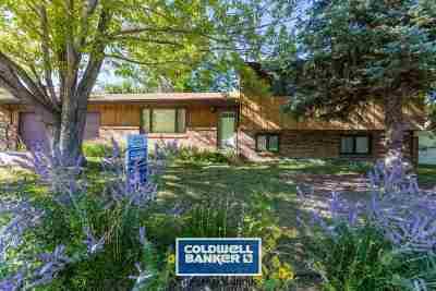 Casper Single Family Home For Sale: 2222 W 43rd
