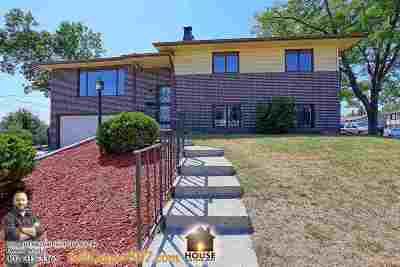 Casper Single Family Home For Sale: 2709 E 14th