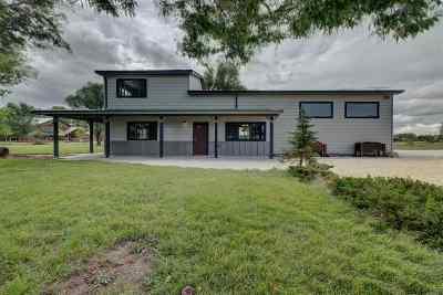 Casper Single Family Home For Sale: 2350 Bush