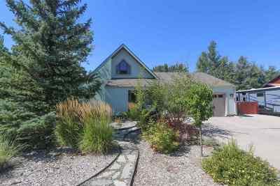 Casper Single Family Home New: 4340 Bobcat