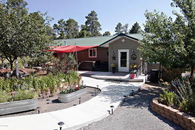 Moorcroft Single Family Home For Sale: 175 Cedar Ridge Rd