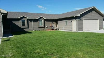 Wright Single Family Home For Sale: 567 Hay Creek Rd