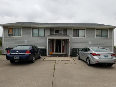 Gillette WY Multi Family Home For Sale: $264,000
