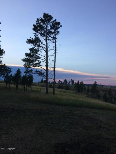 Carlile WY Residential Lots & Land For Sale: $35,000