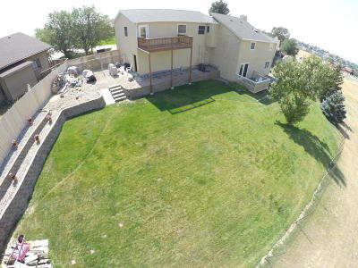Wright Single Family Home For Sale: 414 Range Circle