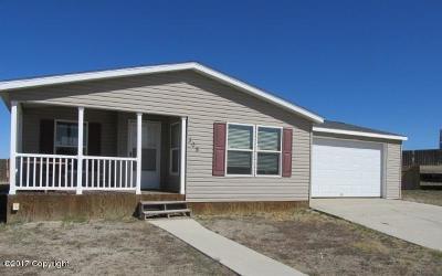 Wright Single Family Home For Sale: 308 Glenn Ct
