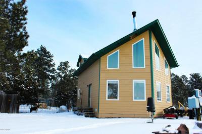Moorcroft Single Family Home For Sale: 30 Ponderosa Dr