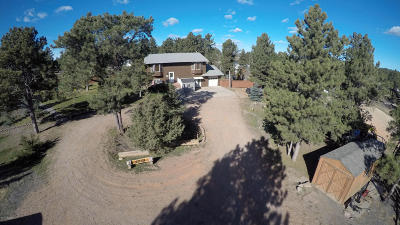 Pine Haven Single Family Home For Sale: 73 Pendleton Dr