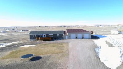 Wright Single Family Home For Sale: 26 Garrett Ct