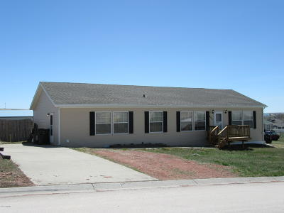 Wright Single Family Home For Sale: 405 Fremont Dr