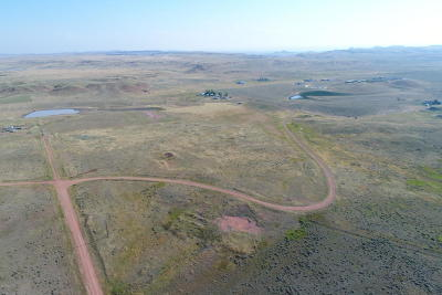 Gillette WY Residential Lots & Land For Sale: $75,000