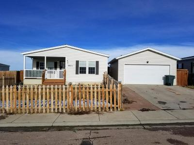 Gillette WY Single Family Home For Sale: $164,900