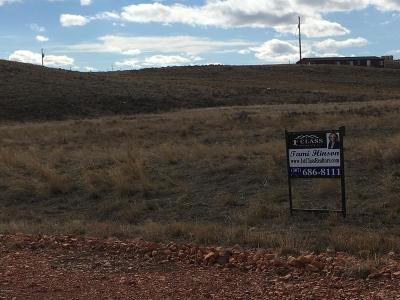 Wright Residential Lots & Land For Sale: 45 Cowboy Way