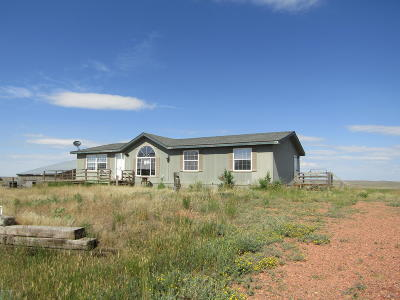 Gillette WY Single Family Home For Sale: $229,900