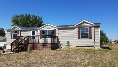 Wright Single Family Home For Sale: 308 Willow Creek Dr.