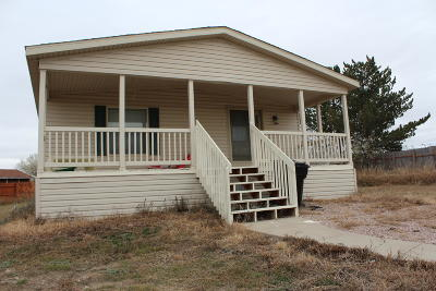 Wright Single Family Home For Sale: 539 Sweetwater Cir