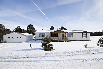 Pine Haven Single Family Home For Sale: 2 Aspen Ln