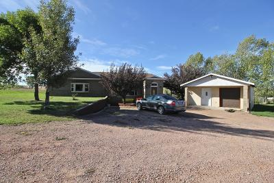 Moorcroft Single Family Home For Sale: 3 Lucian Ln