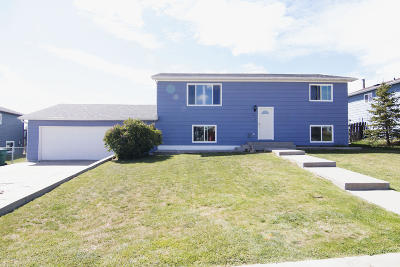 Wright Single Family Home For Sale: 318 Willow Creek Dr