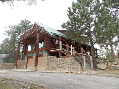 Pine Haven Single Family Home For Sale: 17 Aspen Lane