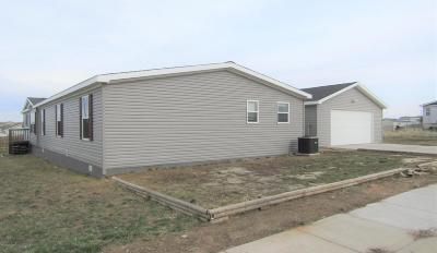 Gillette WY Single Family Home For Sale: $199,900