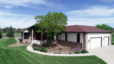 Gillette Single Family Home For Sale: 4000 Roanoke Ct