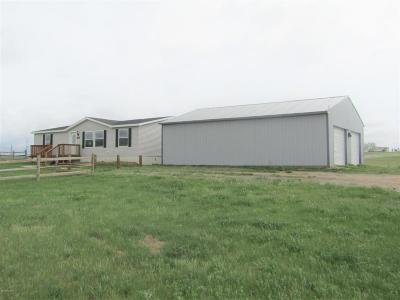 Gillette WY Single Family Home For Sale: $120,000