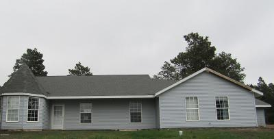 Pine Haven WY Single Family Home For Sale: $185,000