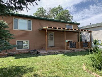 Wright Single Family Home For Sale: 326 Willow Creek Dr