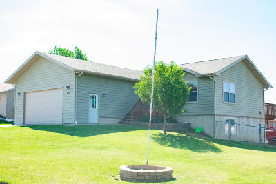 Wright Single Family Home For Sale: 303 Willow Creek Dr