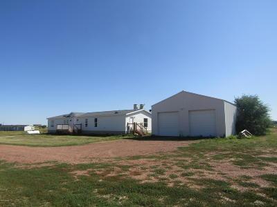 Gillette Single Family Home For Sale: 1360 Warrior Rd